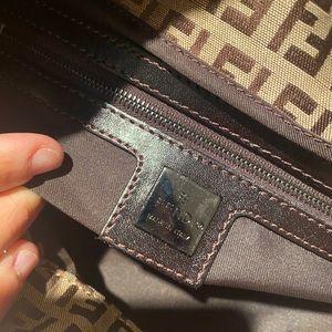 Fendi Bags - Fendi Vintage shoulder bag